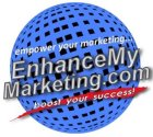 EnhanceMyMarketing.com: Empowering marketing tools to boost success
