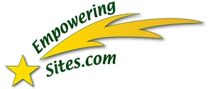 Empowering Sites Network logo