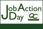 Job Action Day, first Monday in November, empowering job-seekers