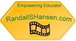 Empowering Educator Dr. Randall S. Hansen logo